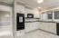 Kitchen-Tiled Floors