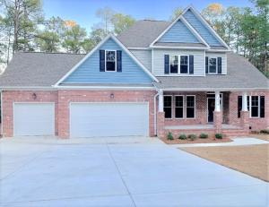 1679 E Indiana Ave Avenue, Southern Pines, NC 28387