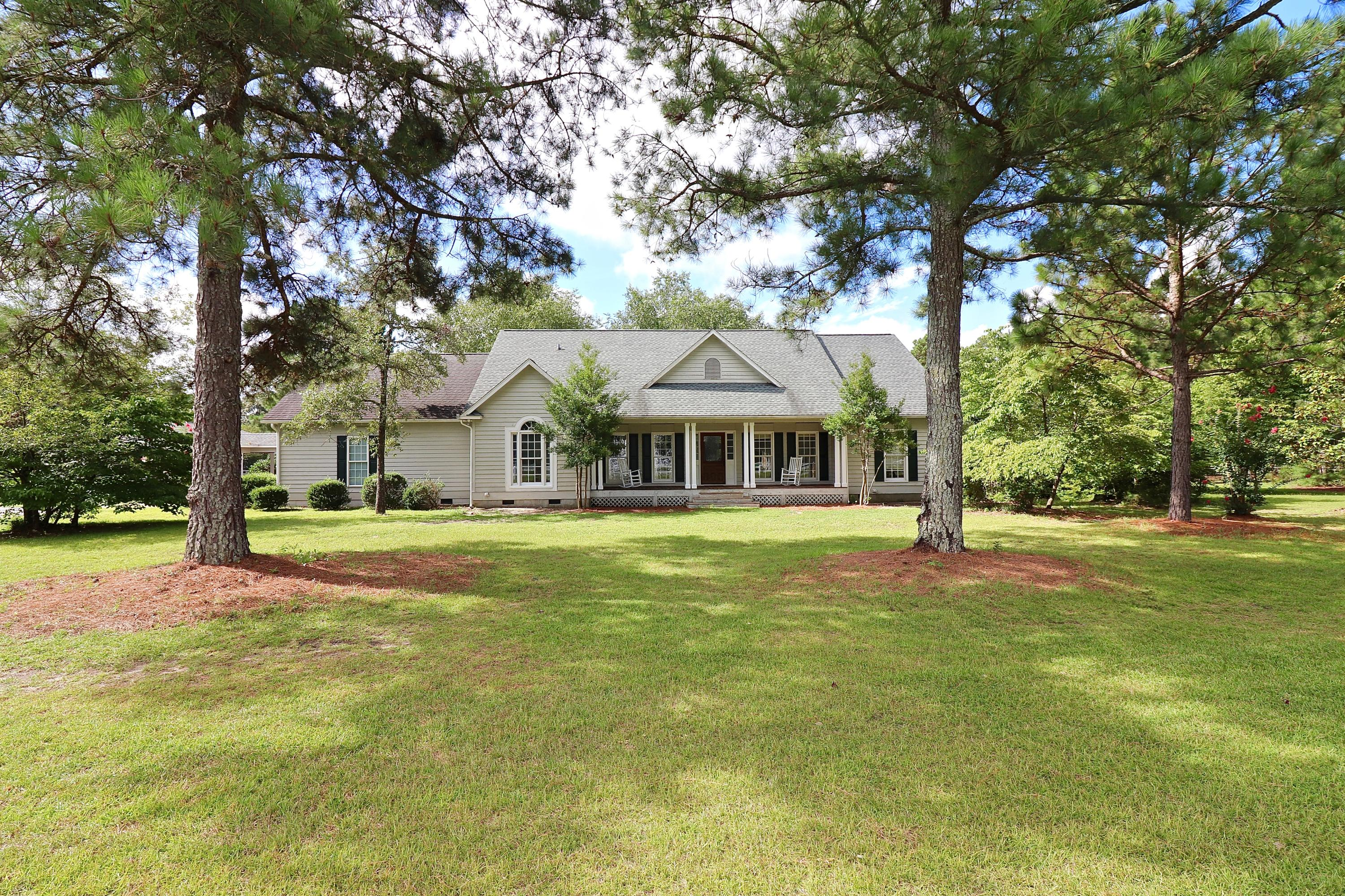 170  Lindenhurst Farms Road, Aberdeen, North Carolina