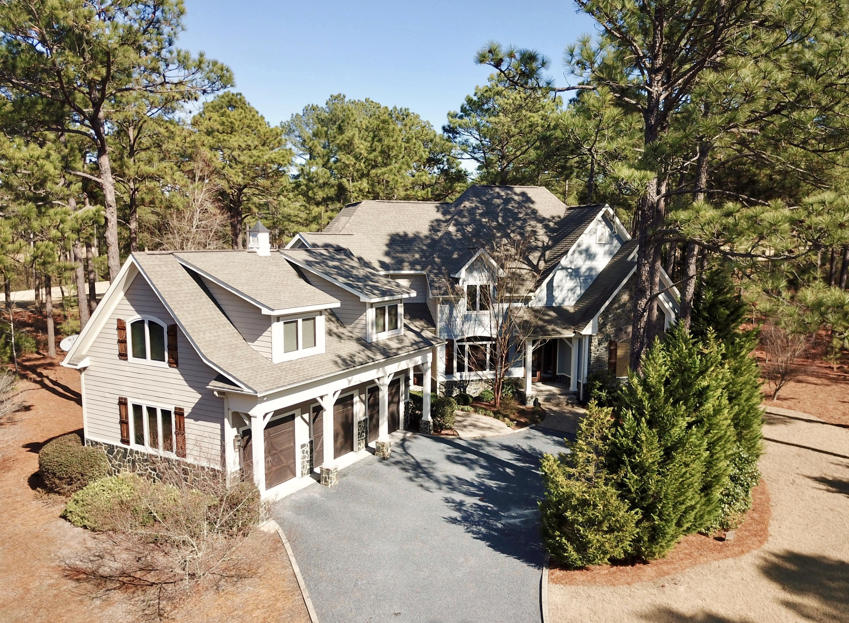 8  Middlebury Road, Pinehurst, North Carolina
