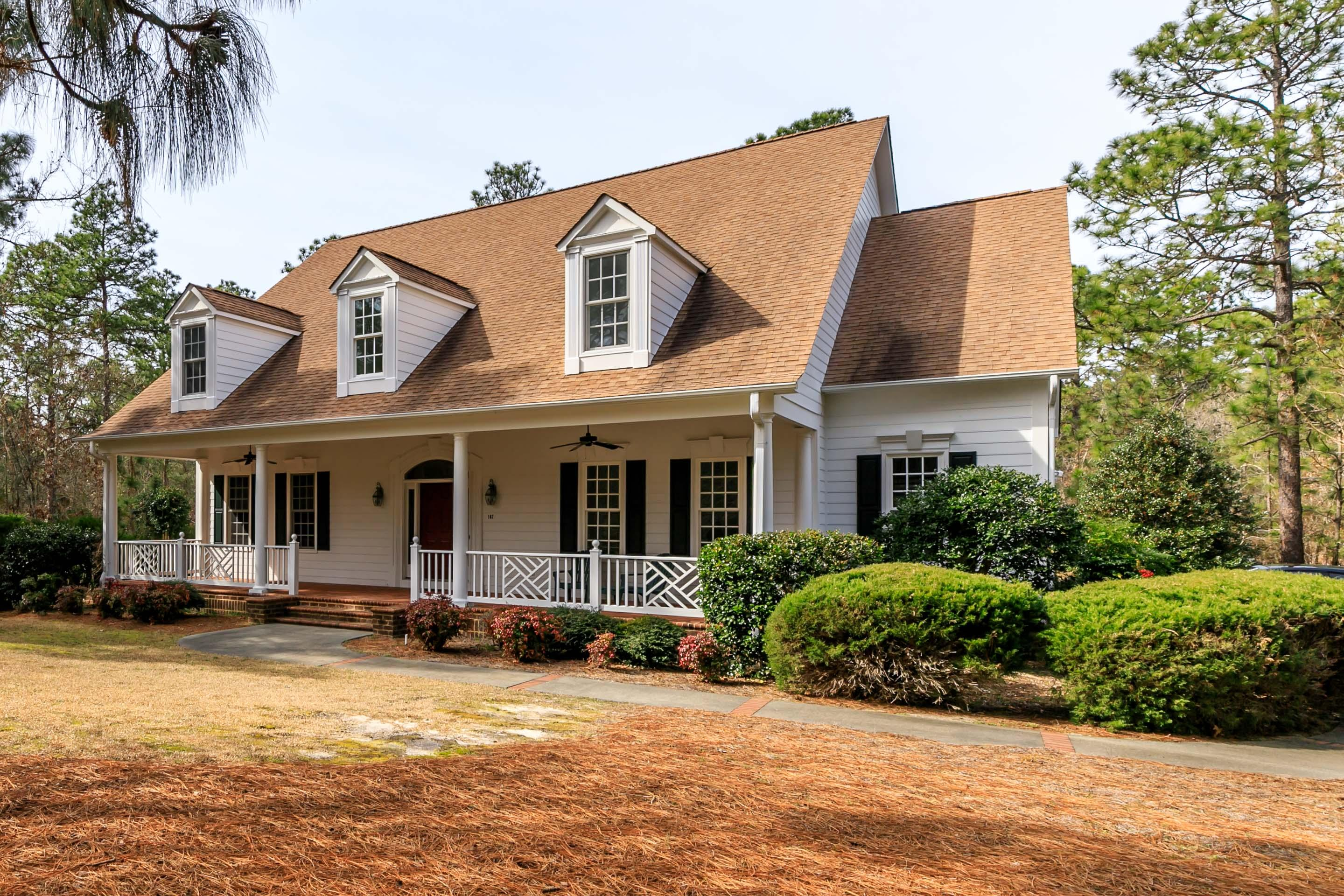 102  Chesterfield Drive, Pinehurst, North Carolina