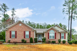 2 Dogwood Place, Whispering Pines, NC 28327