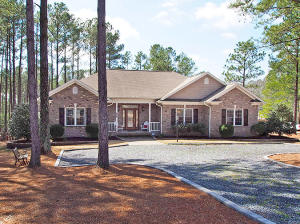 1835 Airport Road, Whispering Pines, NC 28327