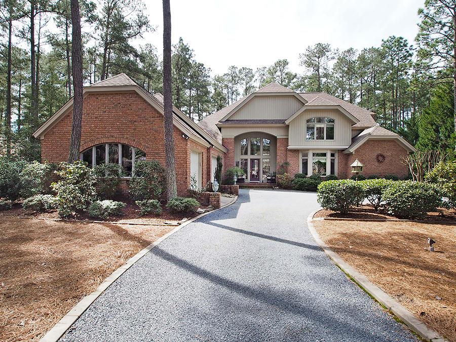 49  Greyabbey Drive, Pinehurst, North Carolina