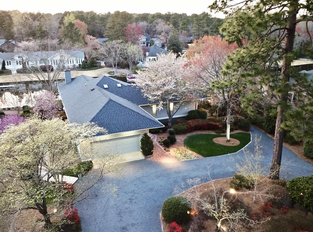 155 SW Lake Forest Drive, Pinehurst, North Carolina