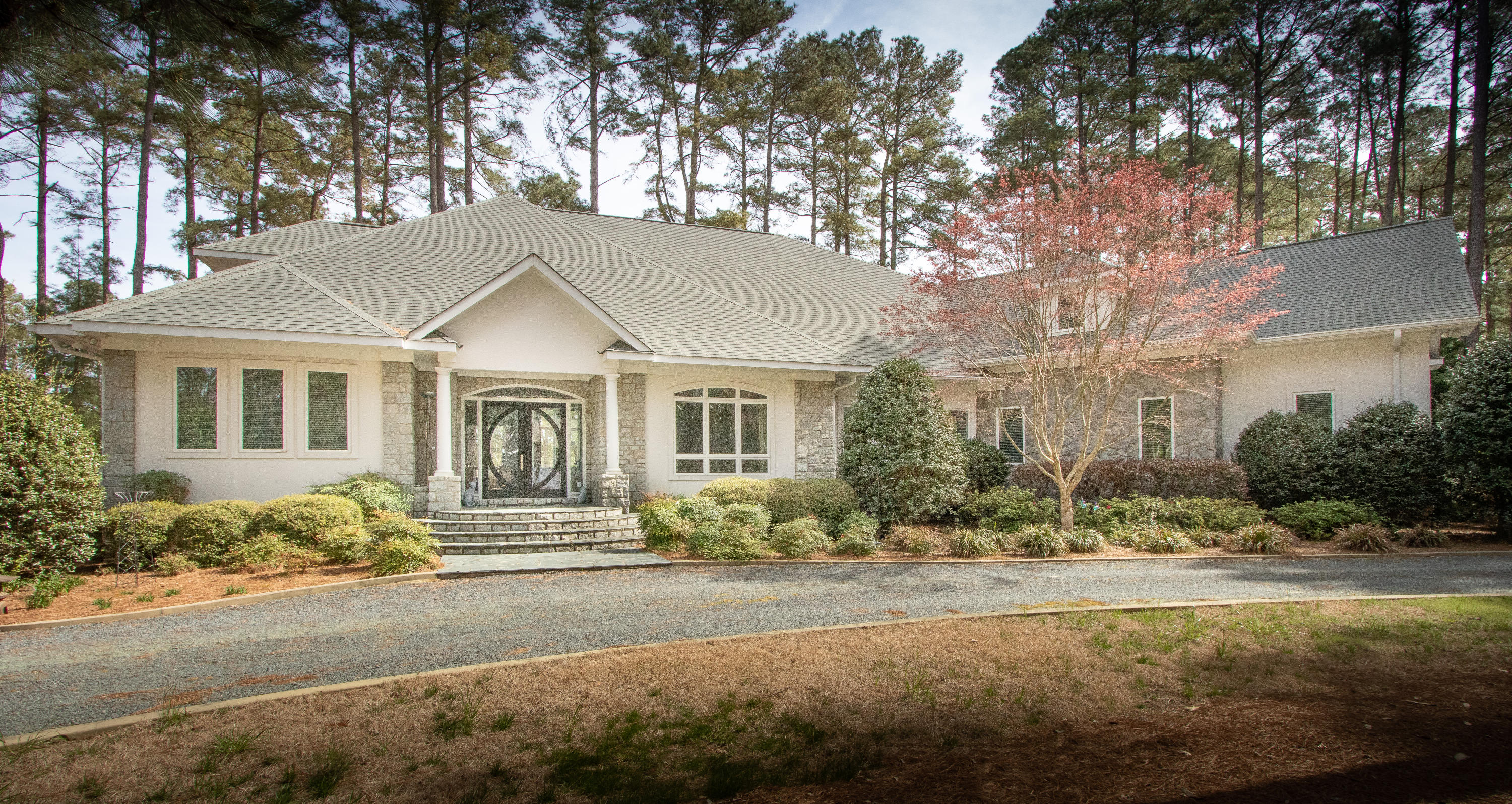 14  Greyabbey Drive, Pinehurst, North Carolina