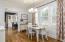 Breakfast Nook/Formal Dining Room
