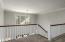 Upstairs Catwalk/Hall/Foyer