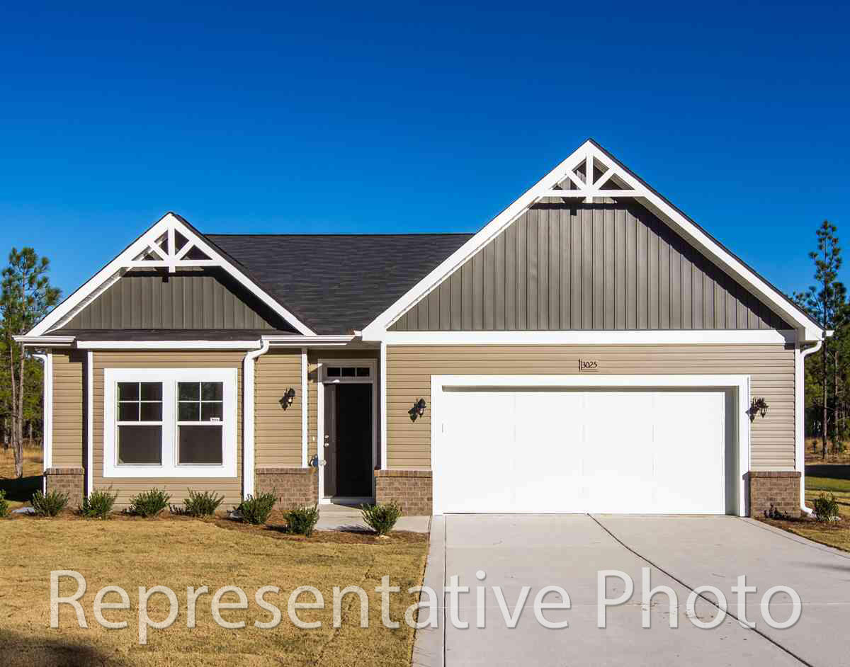 4140  Irwin Drive, Aberdeen, North Carolina
