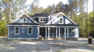 170 Tucker Road, Whispering Pines, NC 28327