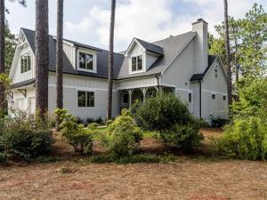 Custom Home in Pinehurst National