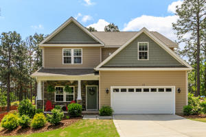 19 Robins Roost, Whispering Pines, NC 28327