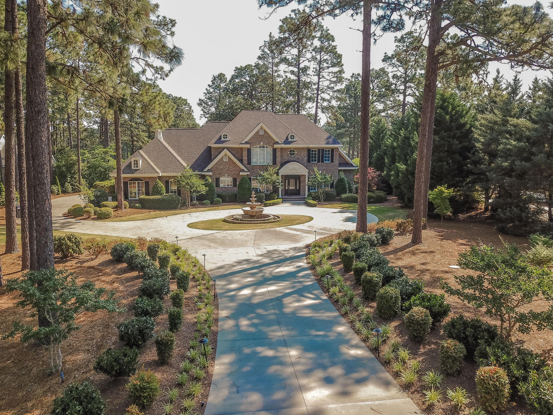 24  Royal County Down, Pinehurst, North Carolina
