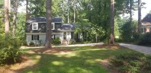 752 Cumberland Circle, Rockingham, NC 28379