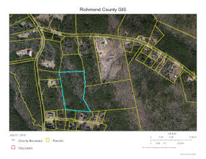 Tbd Dockery Road, Rockingham, NC 28379
