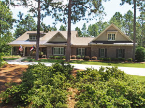 35 Quaker Ridge Road, Pinehurst, NC 28374