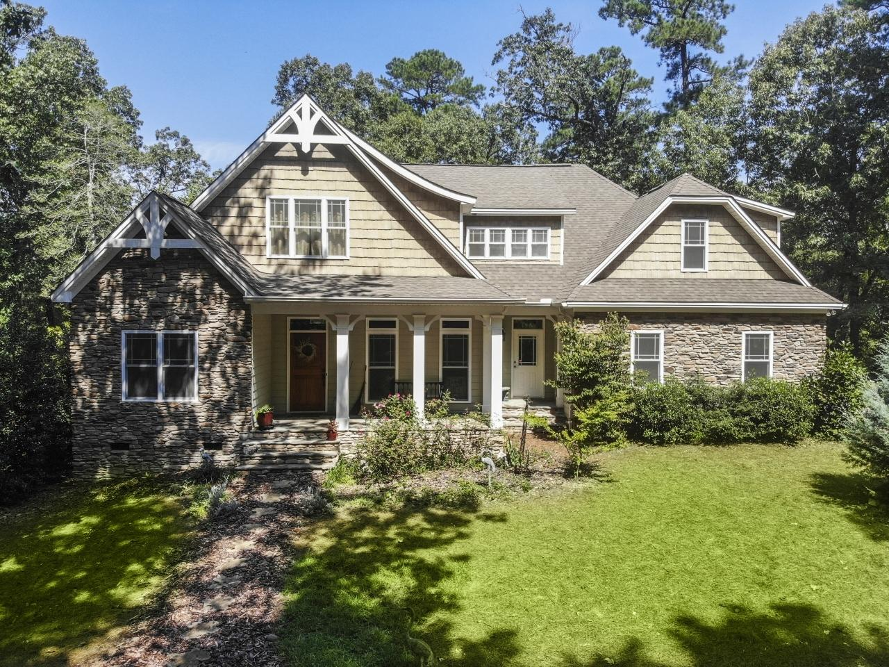 1853  Bethesda Road, Southern Pines, North Carolina