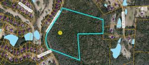 40.12 acres in Whispering Pines