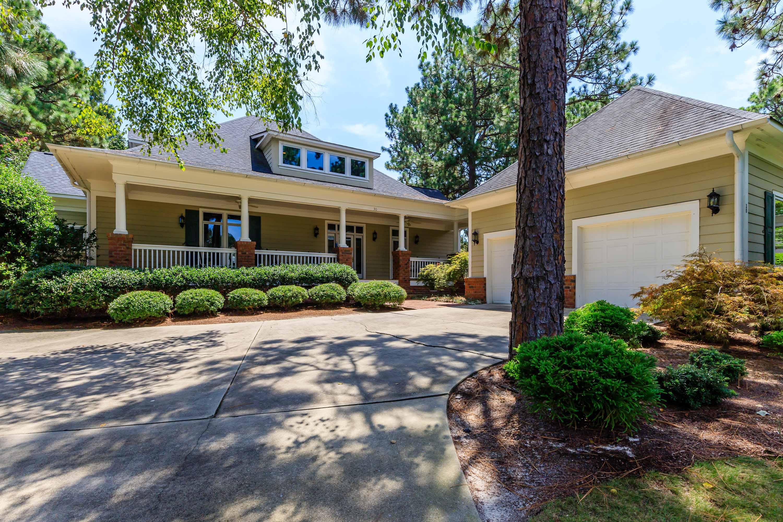 30  Granville Drive, Pinehurst, North Carolina