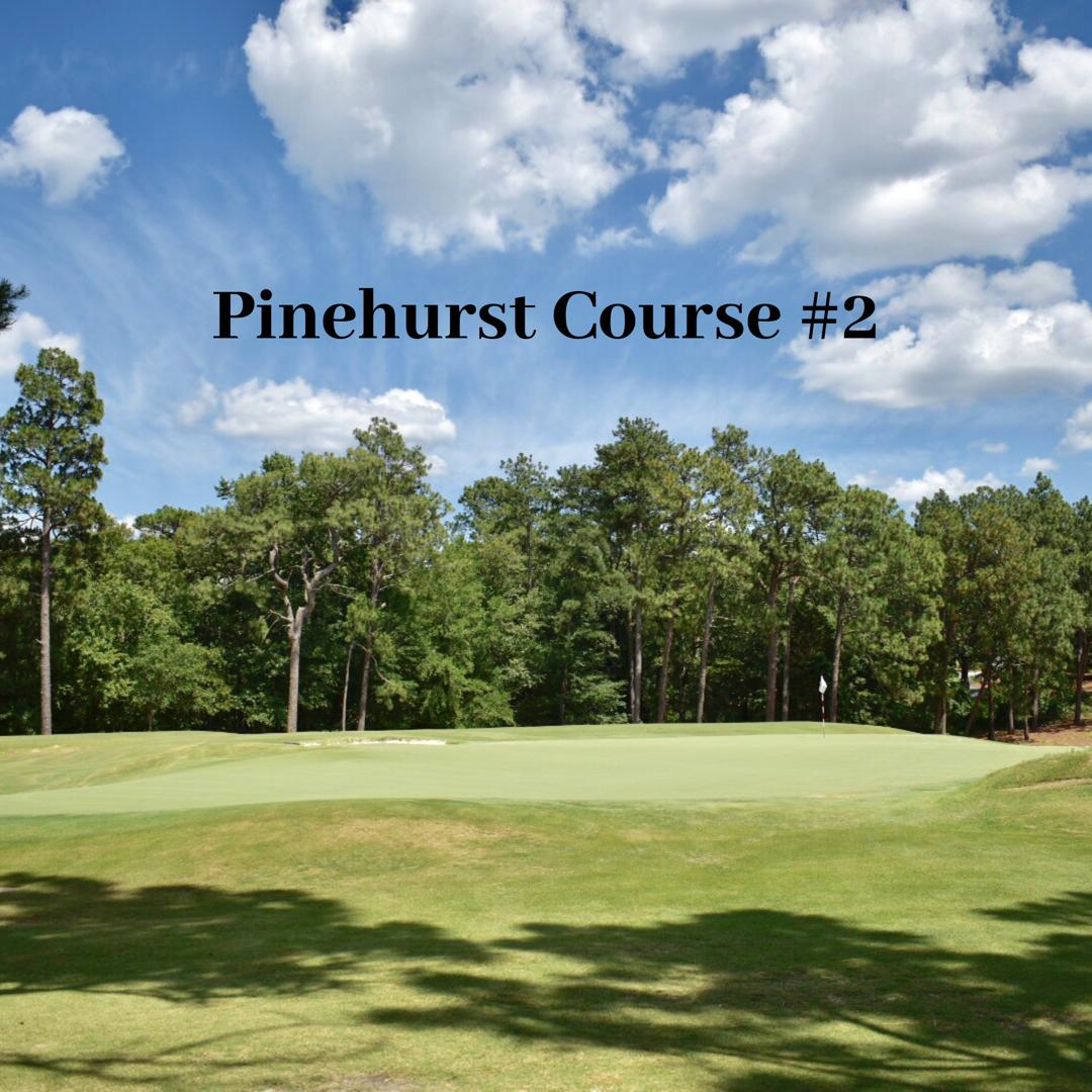Inverrary Court  28, Pinehurst, North Carolina