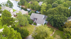 110 Clay Circle, West End, NC 27376