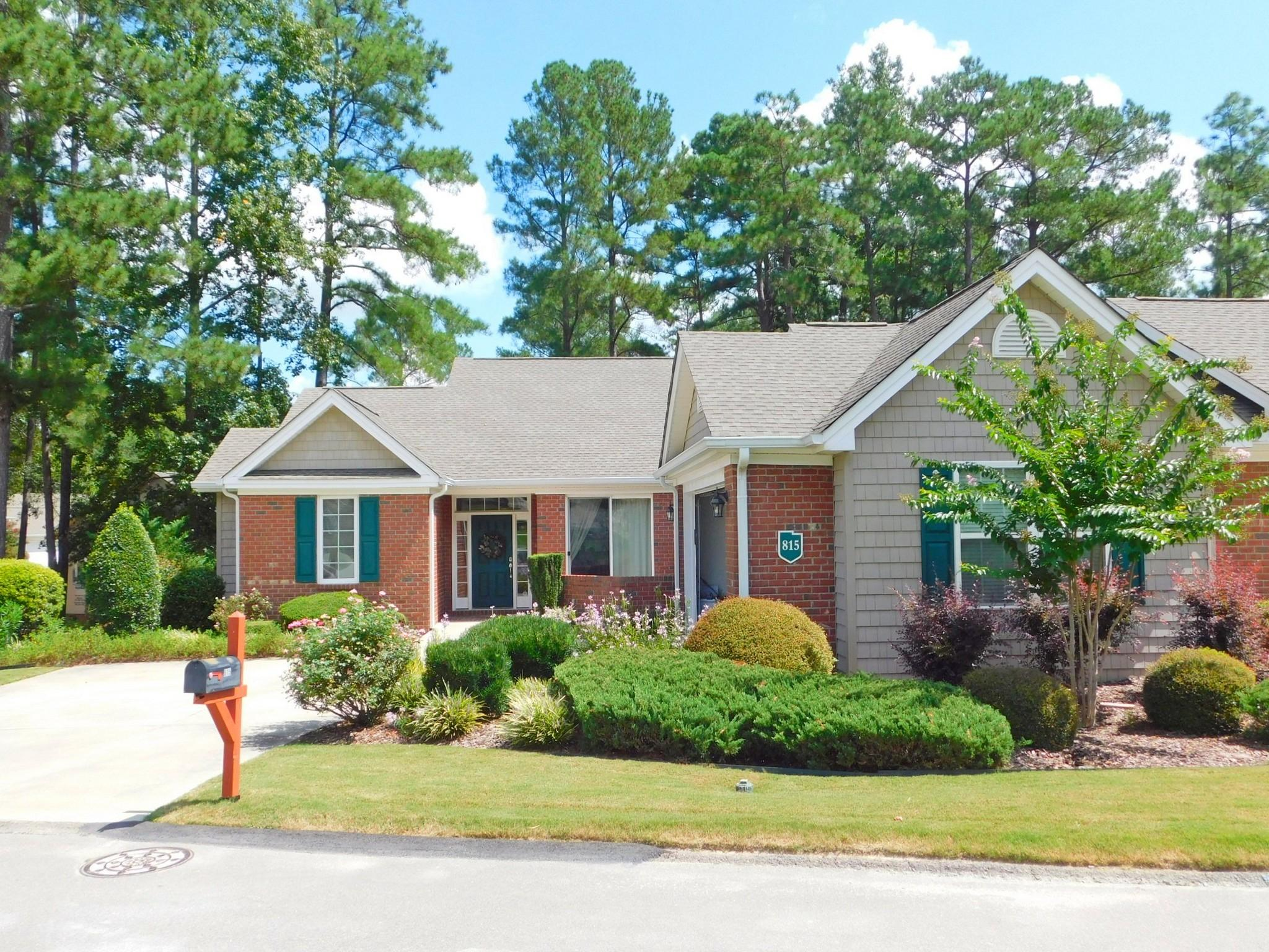 815  Lighthorse Circle, Aberdeen, North Carolina