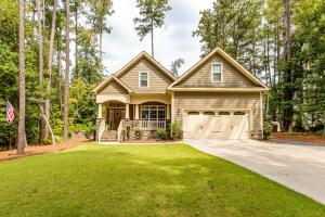 114 Lakeview Drive, Whispering Pines, NC 28327