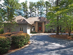 14 Loch Lomond Court, Pinehurst, NC 28374