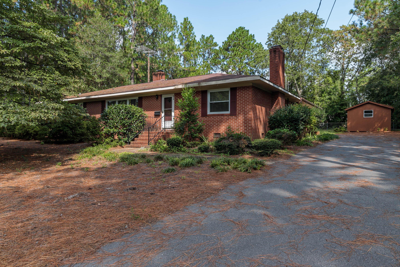 318  John Mcqueen Road, Aberdeen, North Carolina