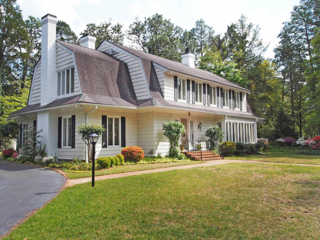 90  Linden Road, Pinehurst, North Carolina