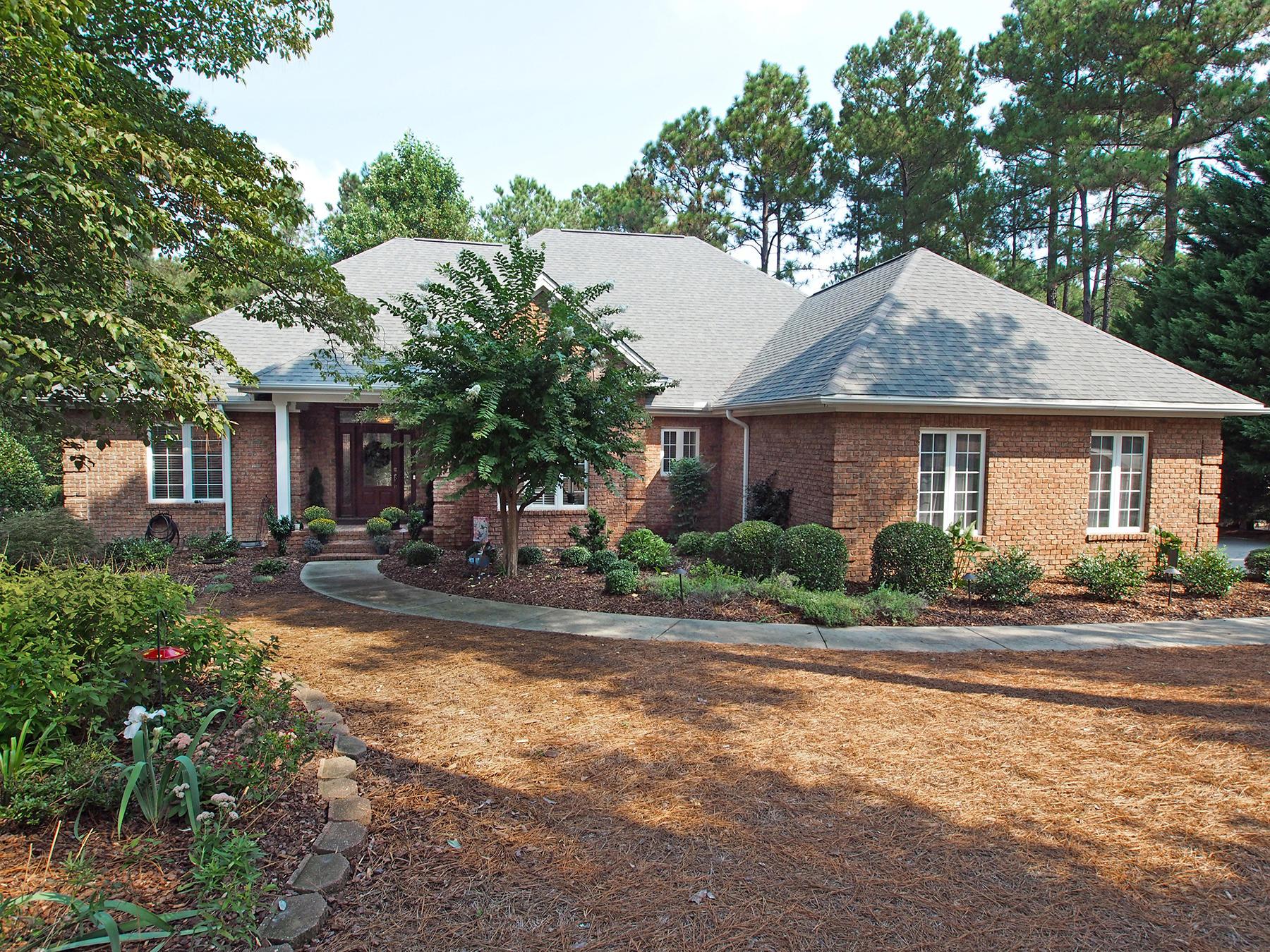 40  Glasgow Drive, Pinehurst, North Carolina