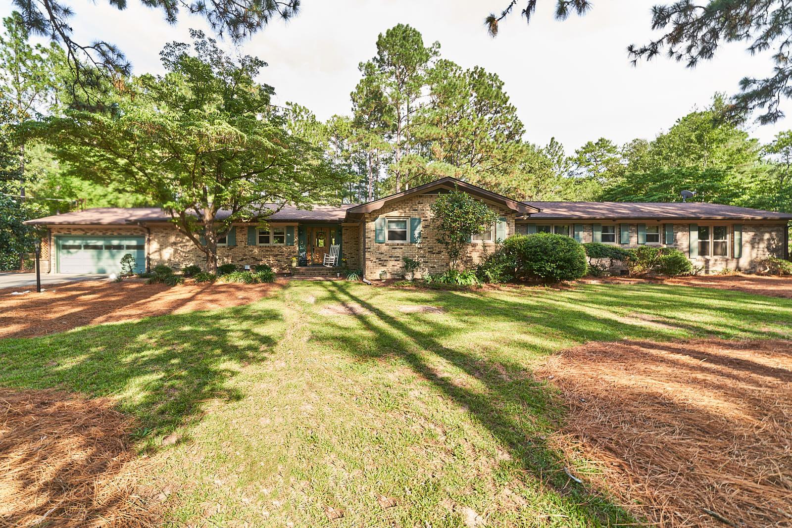 11  Arbutus Lane, Whispering Pines, North Carolina