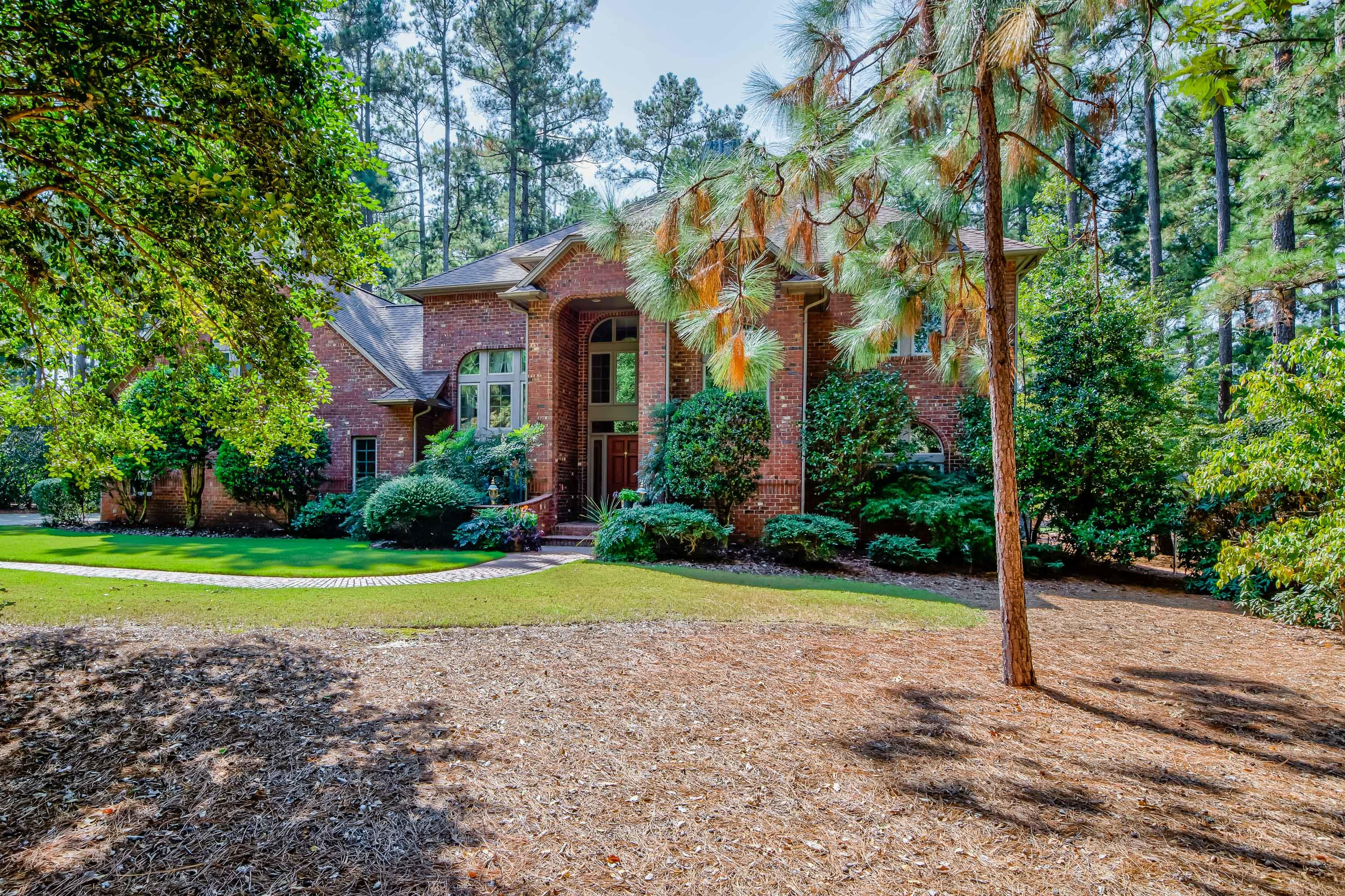 59  Devon Drive, Pinehurst, North Carolina