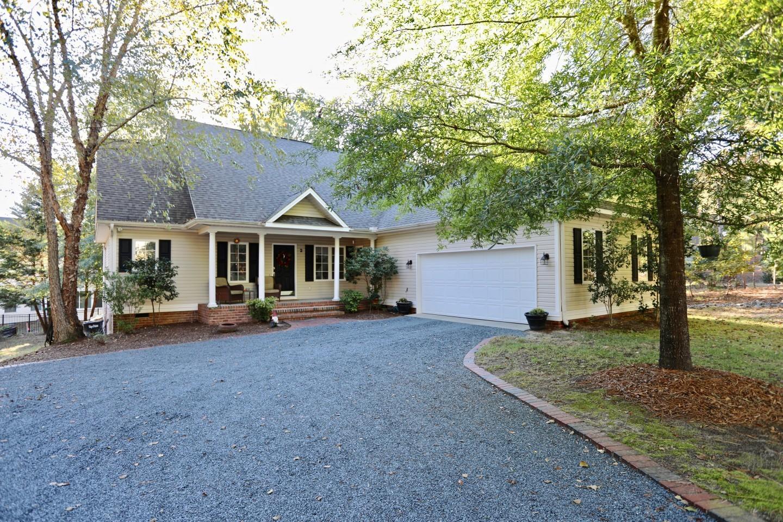 2  Grayson Lane, Pinehurst, North Carolina