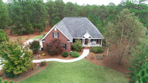 135 Smathers Drive, West End, NC 27376