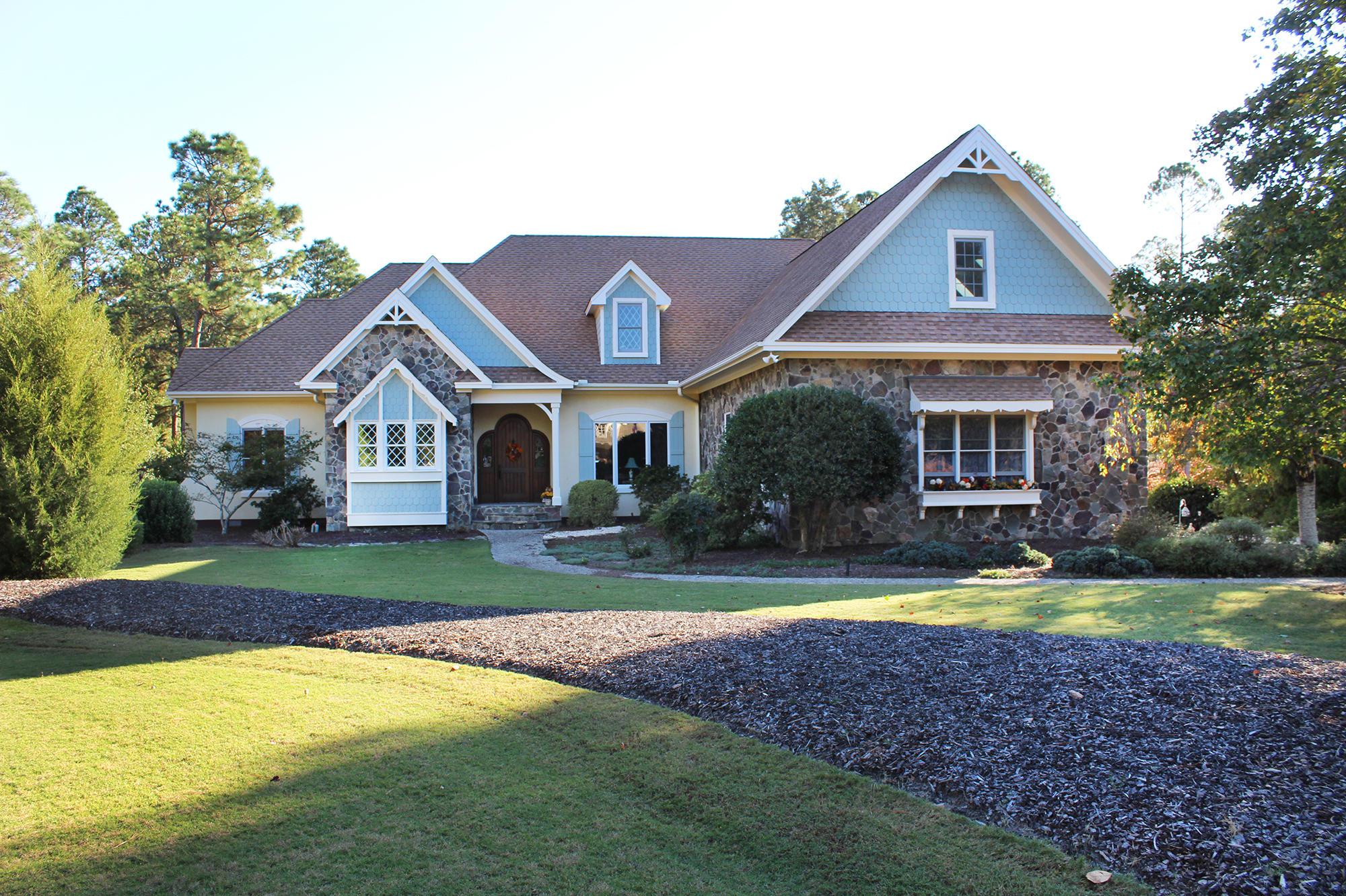 67  Pinewild Drive, Pinehurst, North Carolina