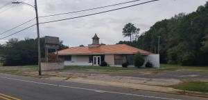 602 S Hancock (Us Hwy 1 South) Street, Rockingham, NC 28379