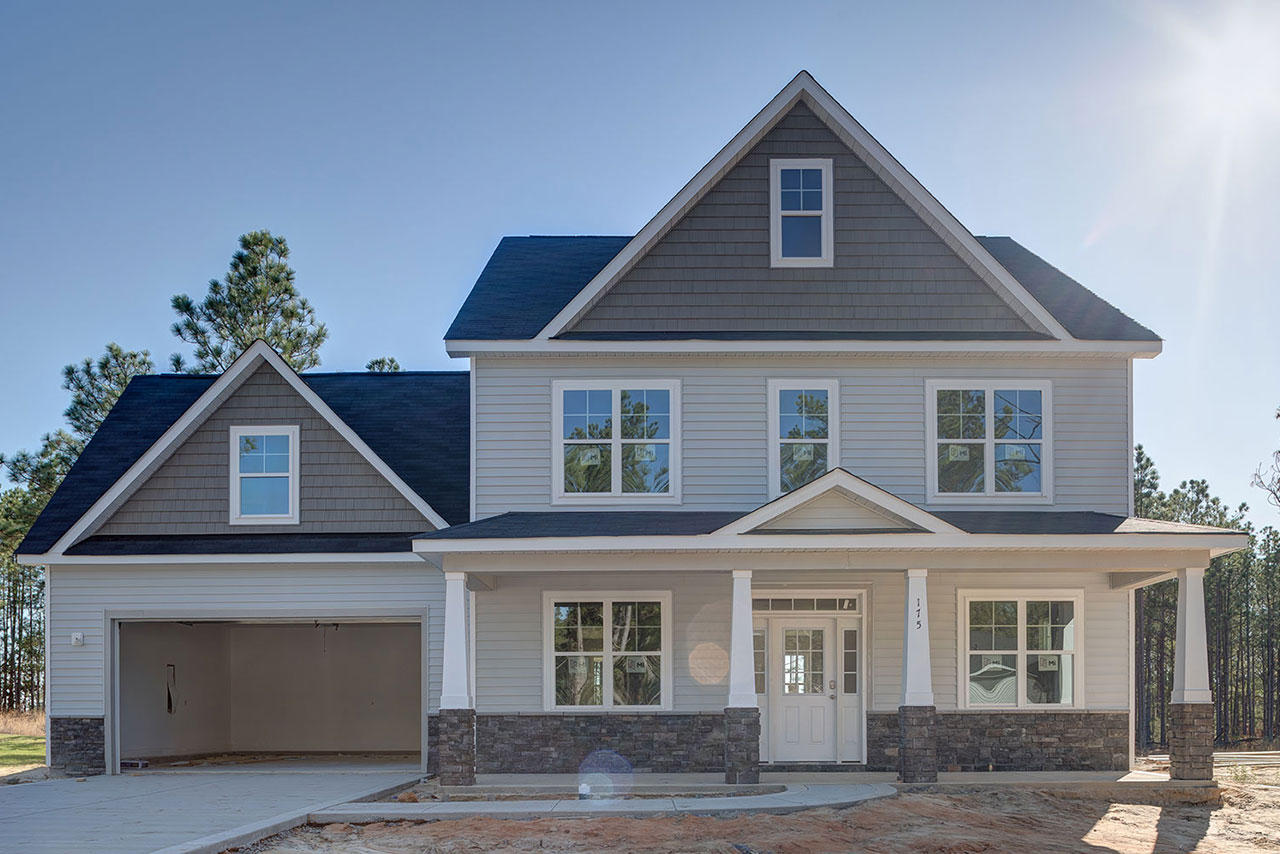175  Sandy Springs Road, Aberdeen, North Carolina