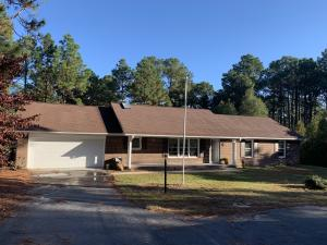 2104 Airport Road, Whispering Pines, NC 28327