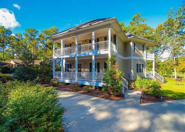 251  Beulah Hill Rd S, Pinehurst, North Carolina