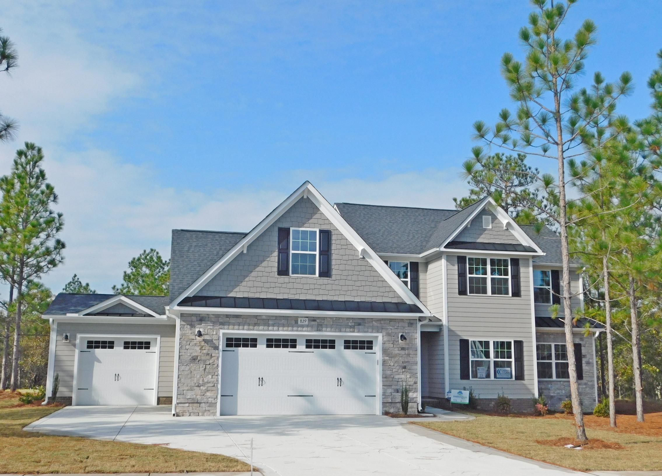 829  Winston Pines Drive, Pinehurst, North Carolina