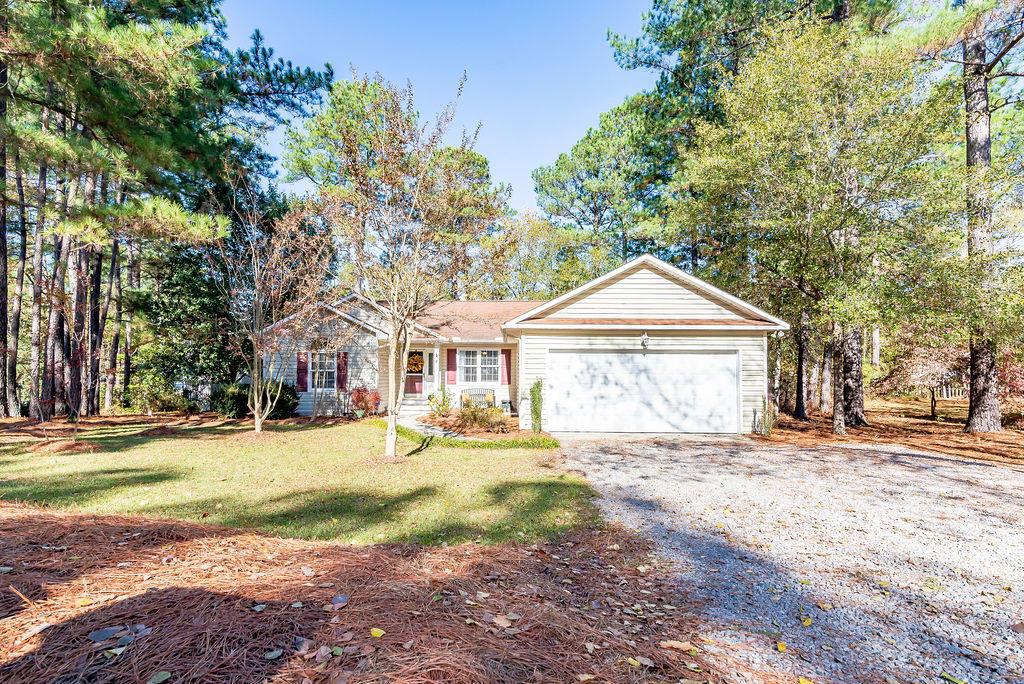 4  Sandhills Place, Pinehurst, North Carolina