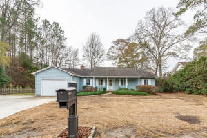 1 Lakeview Drive, Whispering Pines, NC 28327