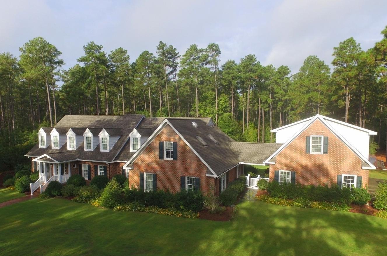5  Merion Place, Pinehurst, North Carolina