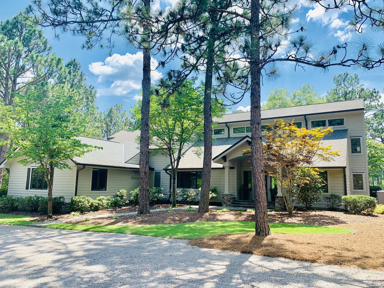 35  Bel Air Drive, Pinehurst, North Carolina