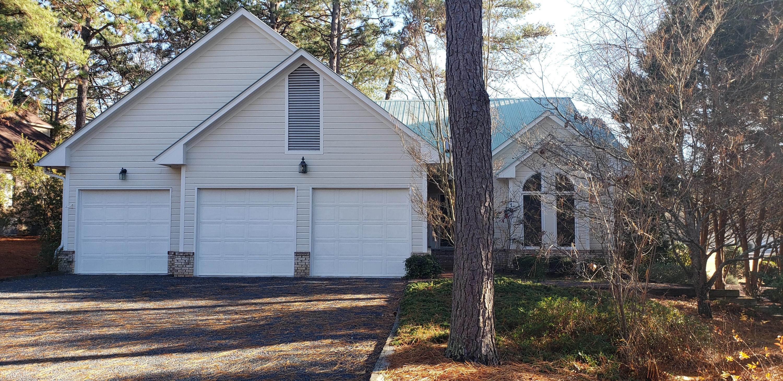 115  Turtle Point Road, Pinehurst, North Carolina