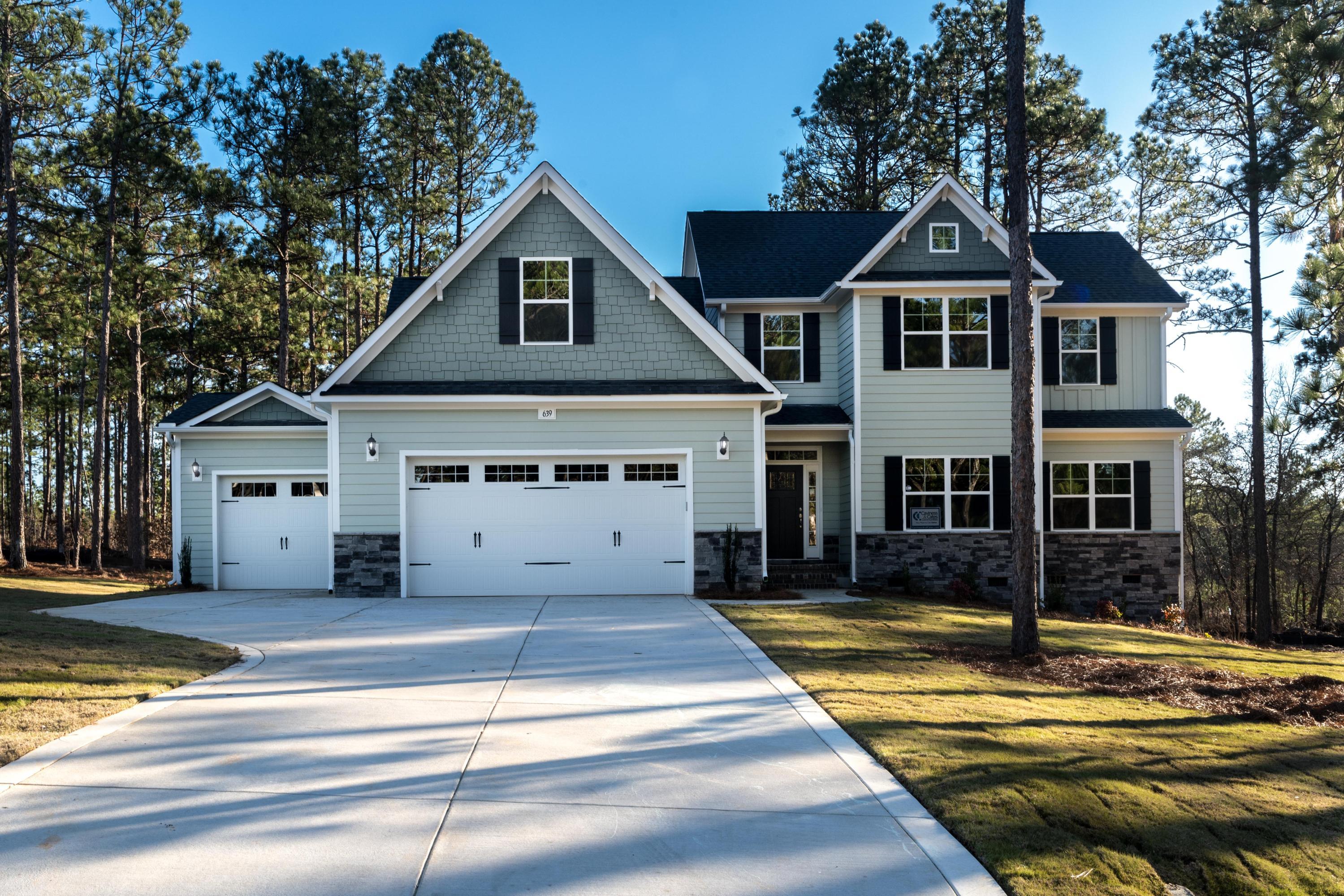 639  Planters Row, Whispering Pines, North Carolina
