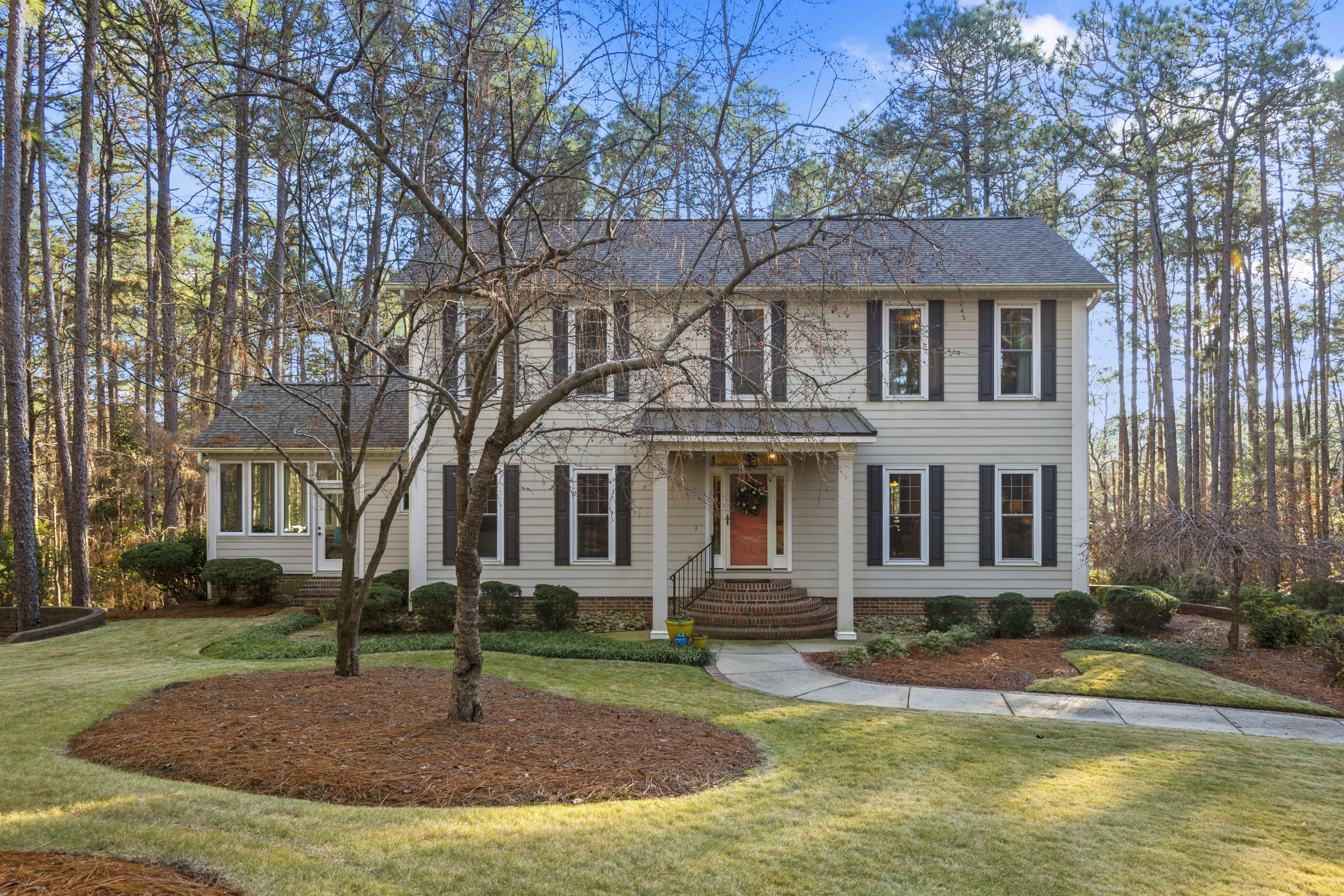 120  Holly Circle, Southern Pines, North Carolina