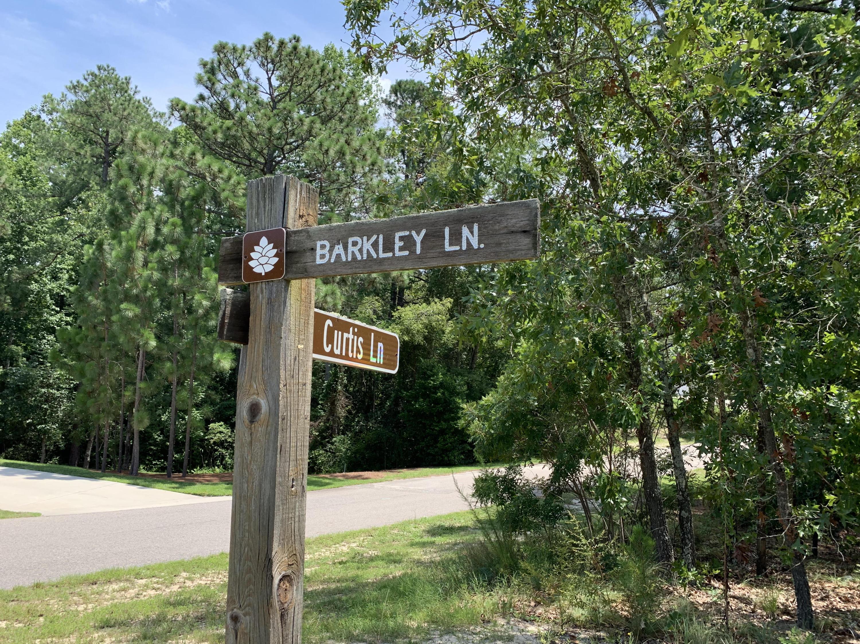 Barkley Lane, Pinehurst, North Carolina