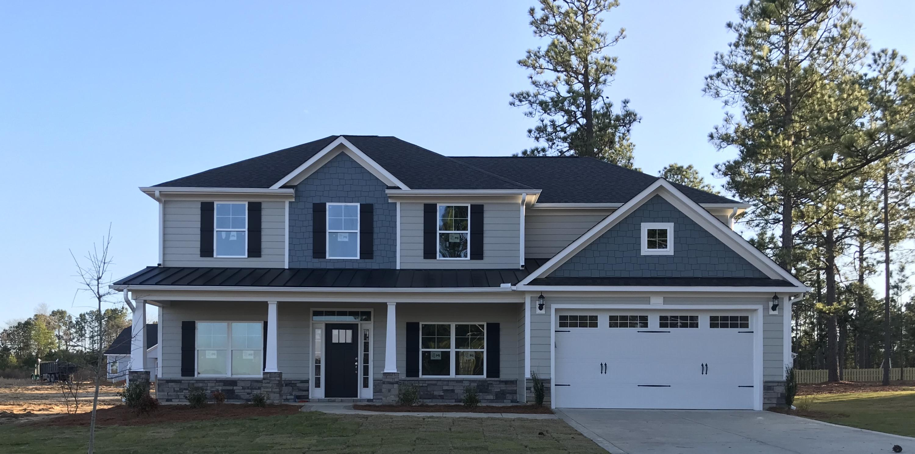 One of Whispering Pines 4 Bedroom Homes for Sale at 619  Planters Row